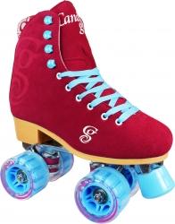 Sonic Roller Skates